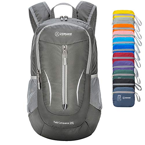 ZOMAKE Small Hiking Backpack