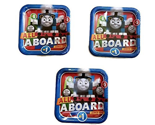 Thomas The Train All Aboard 9