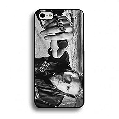 newest 476c1 3e13f carriecase Sons Of Anarchy Phone Case,For iPhone 6 Plus/iPhone 6S ...