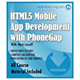 HTML5 Mobile Development with PhoneGap for Mac [Download]