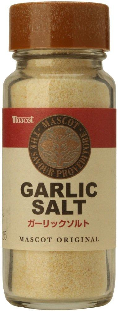 Mascot garlic Salt 60g