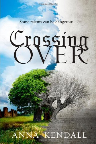 Download Crossing Over pdf epub