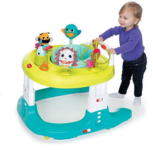 Tiny Love Meadow Days Here I Grow 4-in-1 Baby Walker and Mobile Activity Center by Tiny Love (Image #5)