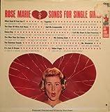 Songs For Single Girls