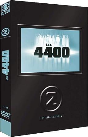 LES 4400 SAISON 1 VF GRATUIT