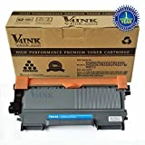V4INK® 1 pack New Compatible Replacement for Brother TN450 TN420 Toner Cartridge brother HL-2220 HL-2230 HL-2240 HL-2242 HL-2250 HL-2270 HL-2280 DCP-7060 DCP-7065 DCP-7070 MFC-7360 MFC-7460 MFC-7860 LENOVO-LJ2400 LJ-2600 LJ-2650 M-7400 M-7450 M-7600 M-7650