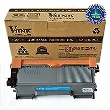 V4INK® 1 pack New Compatible Replacement for Brother TN450 TN420 Toner Cartridge brother HL-2220 HL-2230 HL-2240 HL-2242 HL-2250 HL-2270 HL-2280 DCP-7060 DCP-7065 DCP-7070 MFC-7360 MFC-7460 MFC-7860 LENOVO-LJ2400 LJ-2600 LJ-2650 M-7400 M-7450 M-7600 M-7650