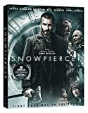 Snowpiercer on Blu-ray & DVD Oct 21
