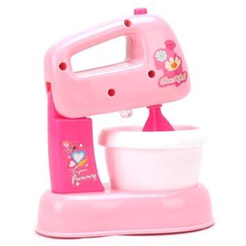 Pandaren mini elettrodomestici da cucina giocattoli di plastica ...