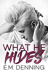 What He Hides: Desires Book 3