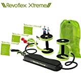 Revoflex Xtreme Resistance Workout Machine. by Revoflex