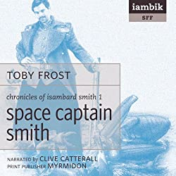 Space Captain Smith