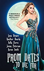 Prom Dates to Die For (Paranormal Teen Anthology Book 1)