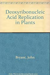 Dna Replication In Plants