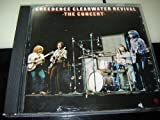The Concert / Creedence Clearwater Revival / Fantasy / Born on the Bayou / Green River / Tombstone Shadow / Don't Look Now / Travelin' Band / Who'll Stop the Rain / Bad Moon Rising / Proud Mary / Fortunate Son / Commotion / Midnight Special, The / Night Time Is the Right Time, The / Down on the Corner / Keep on Chooglin'