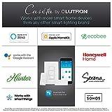 Lutron Caseta Wireless Smart Bridge | Works with