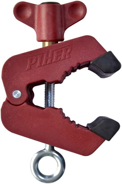 Piher 34044 Multiclamp-Gancio