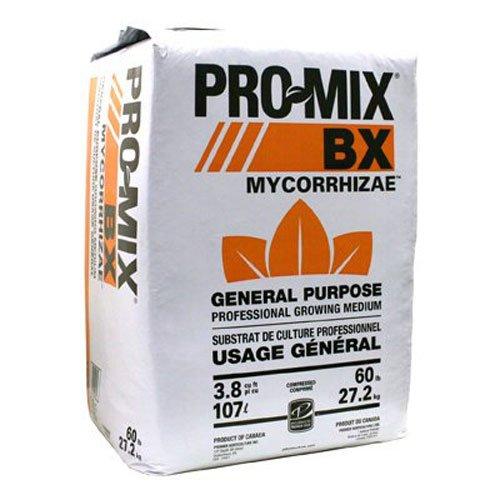 Premier 10381RG Pro Mix BX with Compressed Mycorise, 3-4/5 Cubic Feet