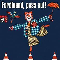 Ferdinand, pass auf! (Clown Ferdinand)