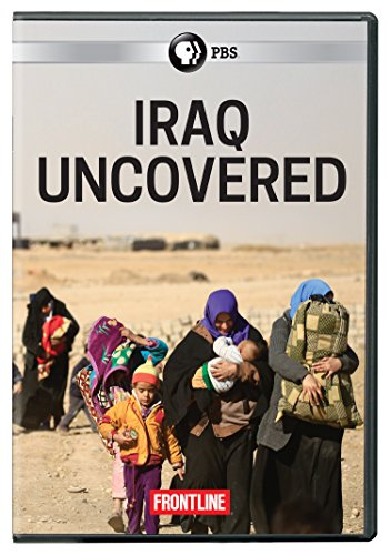 FRONTLINE: Iraq Uncovered DVD by PBS Video