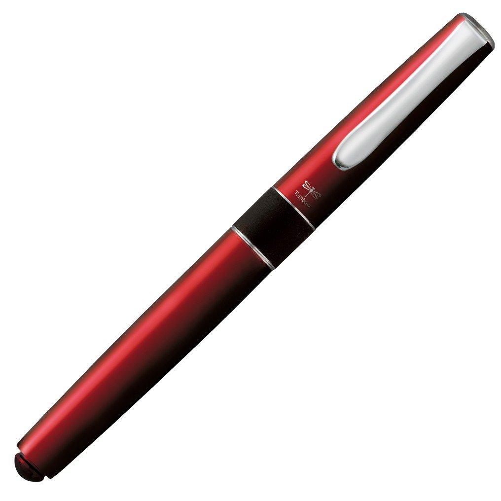 Tombow Zoom 505lápiz mecánico, color rosso