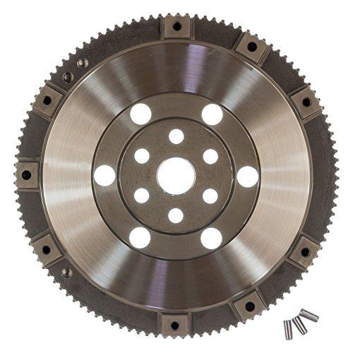 (EXEDY ZF501A Chromoly Racing Flywheel)