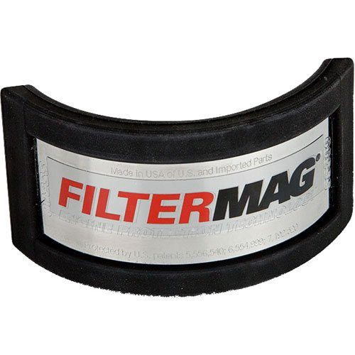 SS-300 FilterMag for Oil Filters: