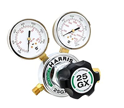 Harris 3000510 25GX Regulator, 145-540