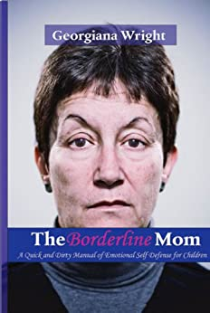 Borderline Mom by [Wright, Georgiana]