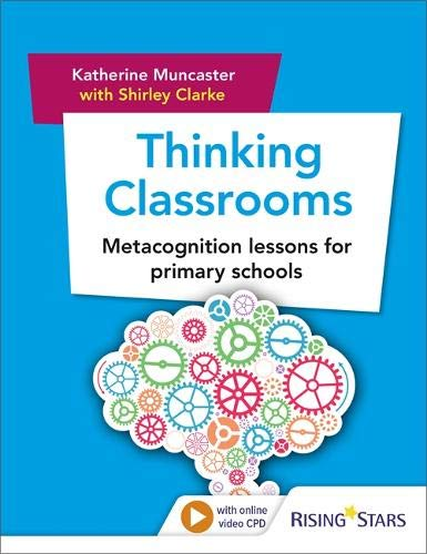 (Thinking Classrooms: Metacognition Lessons for Primary Schools )