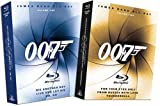 Get In Touch With All The James Bond Classics