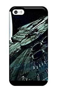 New Arrival Case Specially Design For Iphone 5/5s (star Wars Iphone) hjbrhga1544