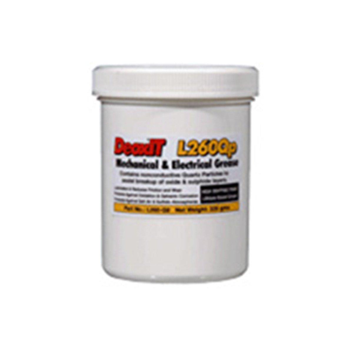 DeoxITL260 Grease L260Qp, jar quartz particles 226 g - L260-Q8