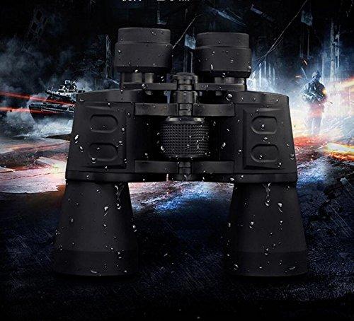 WYF-WYJ Alta - alta definizione - Definizione binocolo di visione notturna non - Concerto a infrarossi di visione Occhiali Army 1000