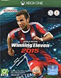 XBOX ONE World Soccer Winning Eleven 2015 Asian version Chinese + English subtitle English voice