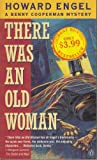 Book cover for There was an Old Woman
