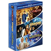 Kid Blu-ray 3-Pack