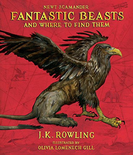 fantastic beasts and where to find them pdf free download