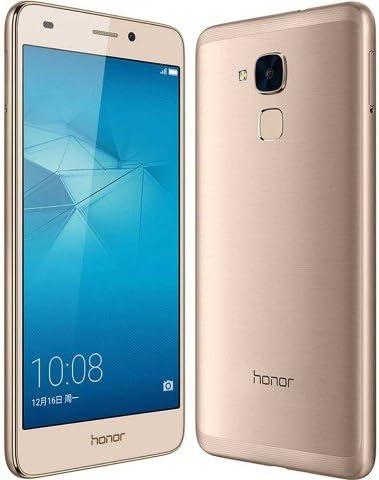 Huawei NEM de L21 Oro Smartphone Honor 7 Lite Dual SIM LTE 16 GB ...