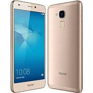 Huawei Honor 7 Lite Dual SIM NEM-L21 Gold