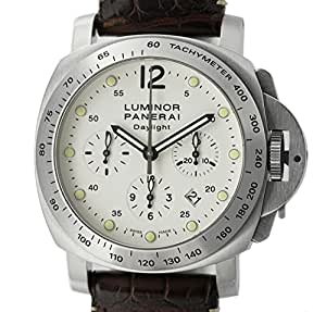Panerai Luminor automatic-self-wind mens Watch PAM 251 (Certified Pre-owned)