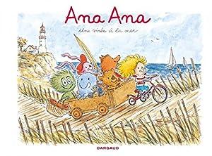 "Afficher ""Ana Ana n° 3 Une virée à la mer"""