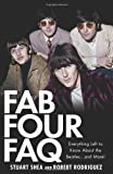 Fab Four FAQ, Stuart Shea and Robert Rodriguez, 1423421388