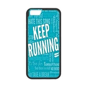 "DIY Phone Case for Iphone6 Plus 5.5"", Run Cover Case - HL-692049"