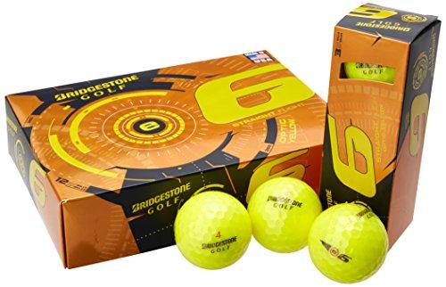 Review Bridgestone Golf 2015 e6