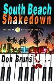 South Beach Shakedown, Don Bruns, 1933515848
