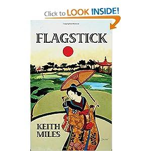 Flagstick (Alan Saxon Mysteries)