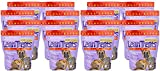Butler Lean Treats Nutritional Rewards for Large Dogs (16 Pack), 10 oz/Large