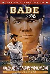 Baseball Card Adventures 12 Book Series