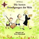 Die besten Beerdigungen der Welt Hörspiel von Ulf Nilsson Gesprochen von: Fritzi Haberlandt